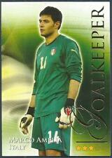 FUTERA 2010 WORLD FOOTBALL-SERIES 2- #402-ITALY-MARCO AMELIA