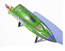 H625 Electric Power RC Boat Remote Control Sports Racing Speedboat Model 75km/h