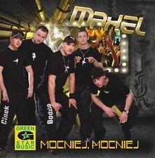 MAXEL - Mocniej,Mocniej - Polen,Polnisch,Poland,Polska,Disco Polo,Polonia