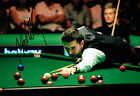 Mark SELBY 2016 SIGNED 12x8 Betfred Photo Autograph COA AFTAL Sheffield Snooker