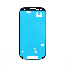 Premium LCD Digitizer Screen Glass Adhesive Sticker For Samsung Galaxy S3 i9300