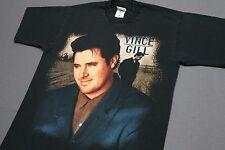 M * vtg 90s 1995 VINCE GILL Souvenirs tour t shirt * country music * 5.112