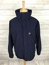 Mens Sprayway Combi Shell Jacket - Small - Navy - Great Condition