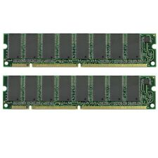 2x512MB 1GB Memory Dell Dimension 2300 LE SDRAM PC133