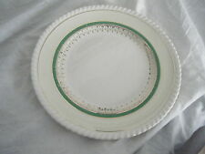 C4 Pottery Johnson Bros Old English Plate 23cm 6B1B