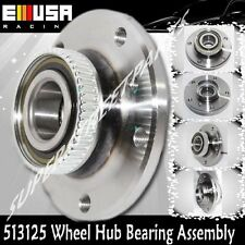 Front Wheel Hub Bearing for 00 BMW 323;02-05 325 330;91-95 525; 94-95 530 513125