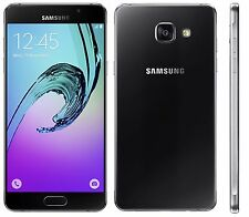 "Samsung Galaxy A5 2016 Duos SM-A510FD Black (FACTORY UNLOCKED) 5.2"" ,13MP"