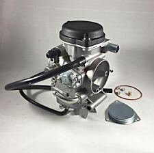 Brand New Genuine Mikuni  BSR33 Carburetor fits 2006-2009 Yamaha Rhino 450
