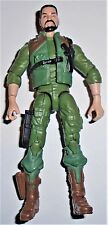 GI G.I. JOE ACTION FIGURE   2008 Double Clutch V3