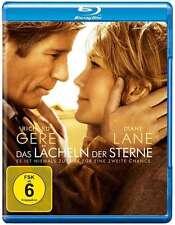 DAS LÄCHELN DER STERNE (Richard Gere, Diane Lane) Blu-ray Disc NEU+OVP