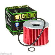 Filtre à Huile de Qualité HF401 CBX 1000 78-83 /GL 1000 Goldwing 76-79 /CB1100 F