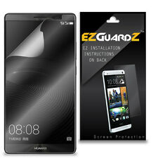 1X EZguardz LCD Screen Protector Shield HD 1X For Huawei Mate 8 (Ultra Clear)