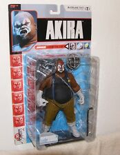 2001 3D Japan ANIMATION series Akira Joker Clown Bike Gang Leader McFarlane Toys