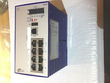 Hirschmann RS 20-0800T1T1SDAEHH06.0.03 Rail Switch,Ethernet Switch,DIN Rail