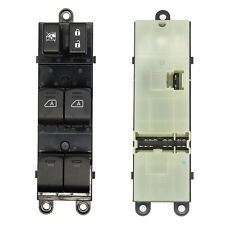 25401-ZL10A Electric Auto Window Lifter Switch For Nissan 2007-2012 Pathfinder