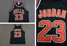 Chicago Bulls NBA Trikot Jersey Champion Basketball Air Jordan SIZE 44 XL adults