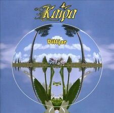 Vittjar by Kaipa (CD, Aug-2012, Inside Out Music)