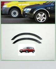 NISSAN PULSAR/SUNNY N14 *91-95  BLACK WHEEL ARCH TRIM MOULDING SET FRONT & REAR