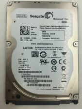 "Seagate Thin 320GB,Internal,7200 RPM,6.35 cm (2.5"") (ST320LT007) Desktop HDD"
