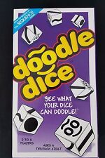 Doodle Dice - JAX 2005 - See What Your Dice Can Doodle!