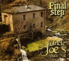 Final Step / UNCLE JOE'S SPACE MILL / (1 CD) / NEUF