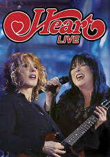 Soundstage - Heart: Live New DVD