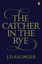 The Catcher in the Rye by J. D. Salinger (Paperback, 2010)