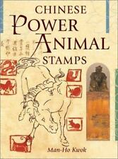 Chinese Power Animal Stamps (Weiser News), Wu Xing, New Book 12 animal stamps