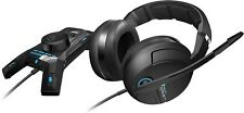 ROCCAT Kave XTD 5.1 Digital Surround Headset, USB, Remote, plus Bluetooth, black