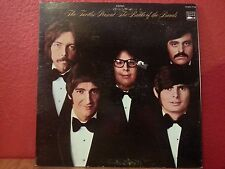 THE TURTLES PRESENT BATTLE OF THE BANDS lp  WWS 7118 original vinyl rare