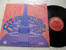 HIT- UND BEAT-PARTY feat.Heppe Niebauer Sextett, Gerd Fritz*60s TEMPO LABEL*
