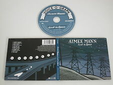 AIMEE MANN/LOST IN SPACE(SUPEREGO/UNITED MUSICIANS VVR1020882) CD DIGIPACK