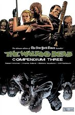 The Walking Dead Compendium Volume 3 (Walking Dead Compendium Tp). 9781632154569