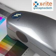 Misurare colori: x-Rite i1 Pro Proof & ACCESSORI; Eye-One spettrofotometro come nuovo
