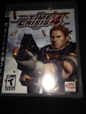 Time Crisis 4 (Sony Playstation 3, 2007) FREE SHIPPING -~- GREAT CONDITION!!!