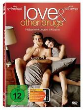 Love and other Drugs (2011) DVD #9633