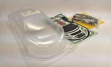 Audi R8 1/10 RC Clear Car Body Shell 190mm  *Free Delivery*