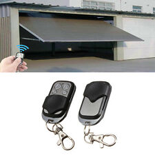 1P Car Garage Remote Control Master key 433mhz 4 Channels Liftmaster Replacement