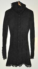 CHINE BELGIAN DESIGN Womens Dress Black Size-M