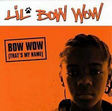 Bow Wow (that's My Name) Lil' Bow Wow MUSIC CD