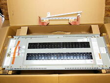 Eaton Cutler Hammer Pow-r-line Panel board PRL1A 120/208V 3PH 100A 4 wire