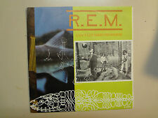 "R.E.M.:Can't Get There From Here 3:10-Bandwagon-Spain 7"" 85 Illegal Records PSL"