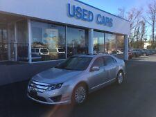 Ford : Other Hybrid Sedan 4-Door