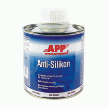 Anti silicone 250ml, peinture, vernis, auto, carrosserie (PE030400)