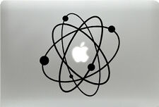 Apple MACBOOK AIR PRO + Big Bang Theory + Adesivo STICKER SKIN decal + ATOM