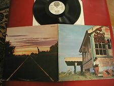 Gravy Train - S/T Same Original 1970 Germany Vertigo Swirl 6360023
