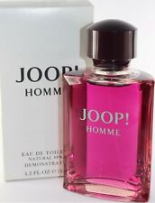 JOOP HOMME * Joop * Cologne for Men * 4.2 oz * BRAND NEW TESTER WITH CAP AND BOX