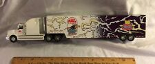 Racing Champions  Diecast Tractor Trailer MAC Tools Thunder Valley 1:64 (#7)