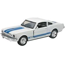NEW New-Ray Toys 1/32 1966 Shelby GT-350 50433B