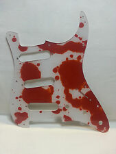 Pick Guard for your Fender Stratocaster - Strat - SSS - SPG036